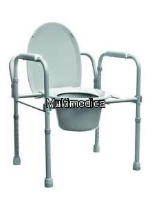Muebles ortopedicos sillas de ruedas bastones for Regadera para discapacitados