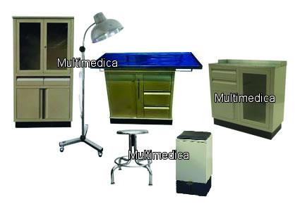 Muebles para veterinarios mobiliario para clinicas - Mobiliario para veterinaria ...